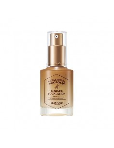 [Skin Food] Royal honey ProPolis Essence Foundation 30ml