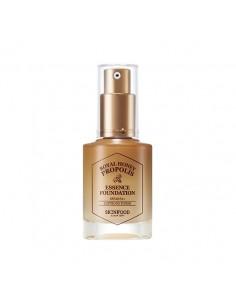 [Skin Food] Royal honey ProPolis Essence Foundation 30ml