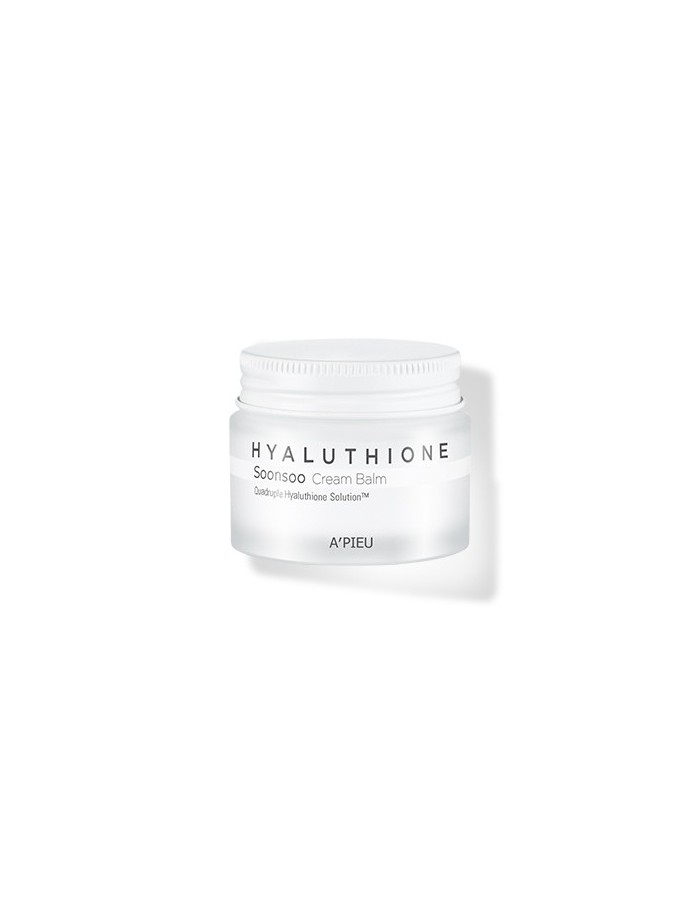 [A'PIEU] HYALUTHIONE SOONSOO CREAM BALM 50ml
