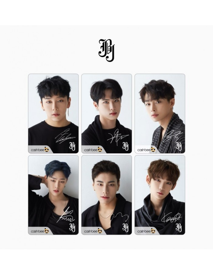 JBJ - Cashbee Card