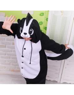 SHINEE Animal Pajamas - SKUNK
