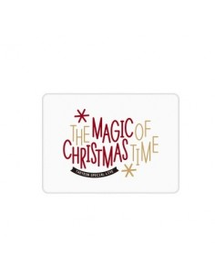BLANKET : TAEYEON SNSD The Magic Of Christmas Time Goods