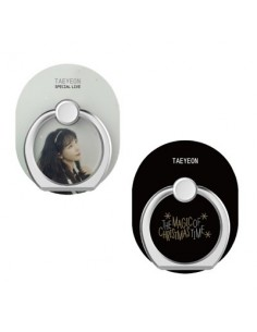 Style Ring : TAEYEON SNSD The Magic Of Christmas Time Goods