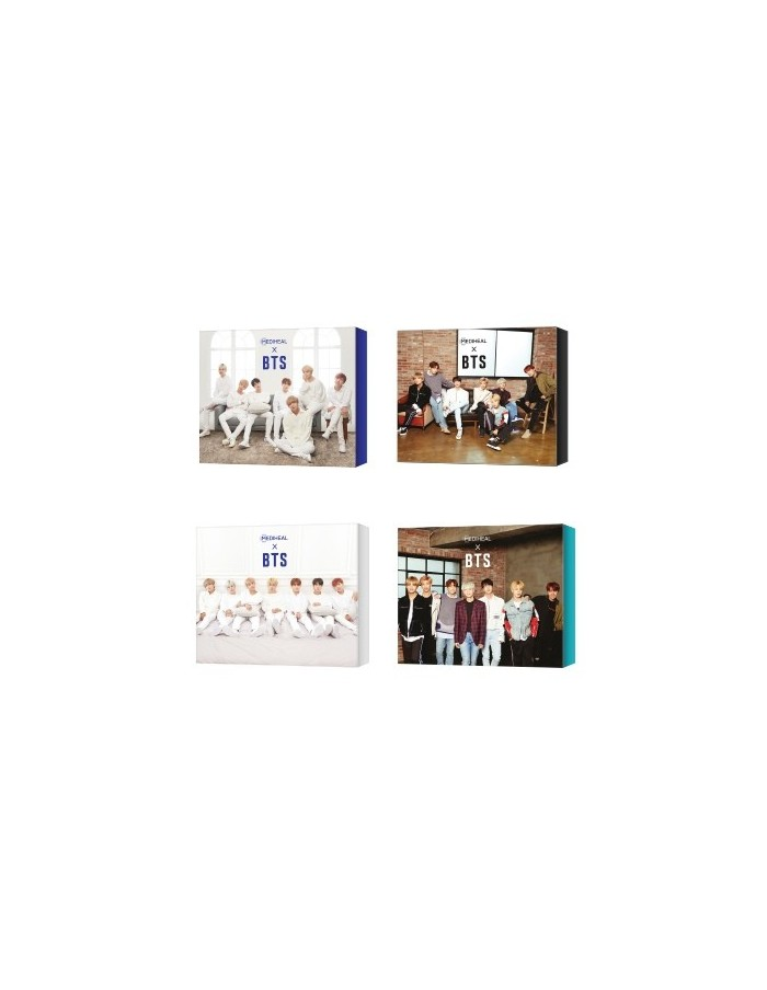 [ MEDI HEAL ] MEDIHEAL X BTS - Special FULL SET
