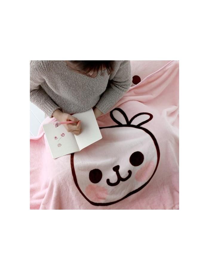 [MERRYBETWEEN] Character Blanket - Merry