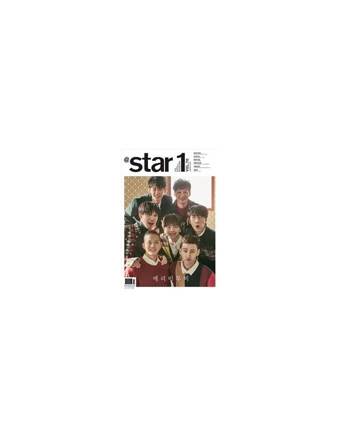 Magazine At Star1 2018-1 Lee B2B