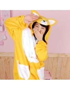SHINEE Animal Pajamas - FOX vol.2