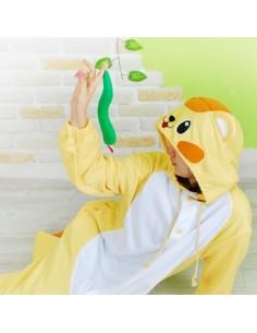 SHINEE Animal Pajamas - MONGOOSE
