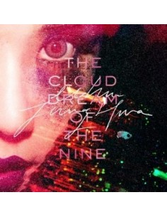 UHM JUNG HWA - THE CLOUD DREAM OF THE NINE Part.2 CD