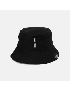 BTS 2017 THE WINGS TOUR THE FINAL Goods - BUCKET HAT -- 가격확인후 켤것