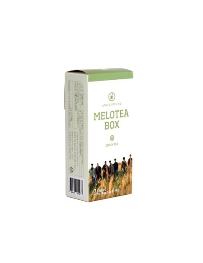 BTOB MELOTEA BOX