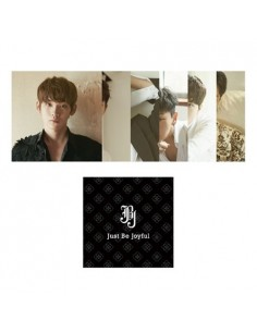 JBJ Official Goods - Cushion Cover