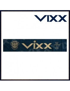 Vixx Official Slogan Towel Ver.1