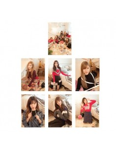 "Apink Concert ""Pink Party"" - Poster Set"