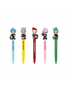 BIGBANG GO BLINGS BALLPEN (5Kinds)