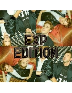 EXP EDITION 1st Mini Album - FIRST EDITION