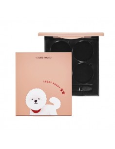 [Etude House] Lucky Puppy Shadow Palette (4 holes)