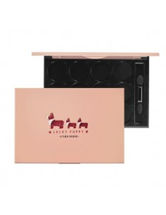 [Etude House] Lucky Puppy Shadow Palette (12 holes)