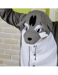[PJB99] SHINEE Animal Pajamas - WOLF vol.2