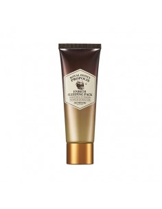 [Skin Food] Royal Honey Propolis Enrich Sleeping Pack 80ml