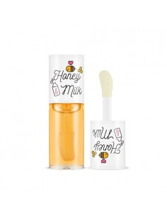 [A'PIEU] Honey and Milk Lip Oil 5g