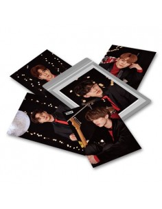 PHOTO SET - DAY6 Every DAY6 Concert in December Concert Goods