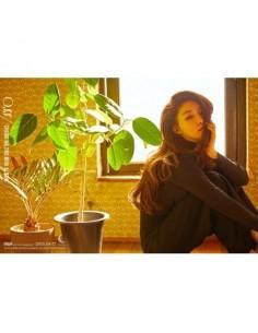 ChungHa - OFFSET 2nd Mini Album OFF VER