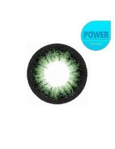 Black Hole - Green (Prescription)