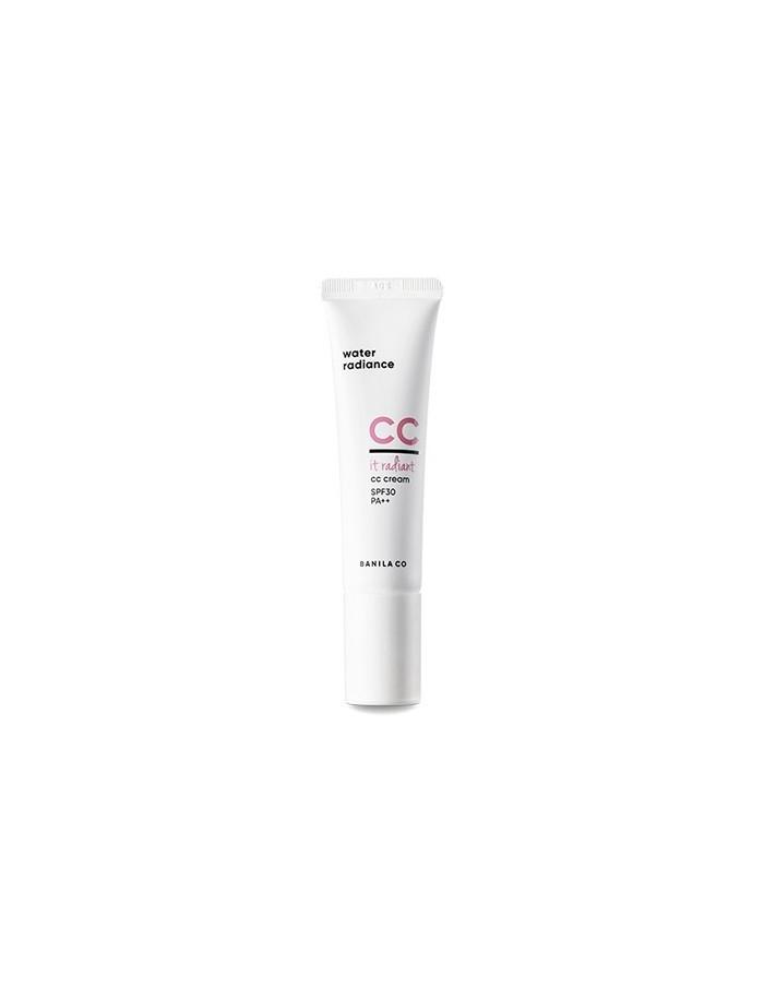 [BANILA CO] It Radiant CC Cream SPF30/PA++ 30ml