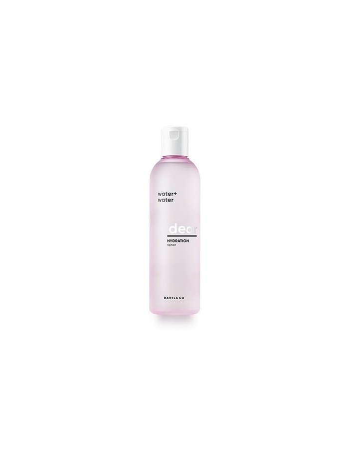 [BANILA CO] Dear Hydration Toner 280ml