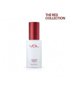 [VDL] Lumilayer Primer (RED17) 30ml