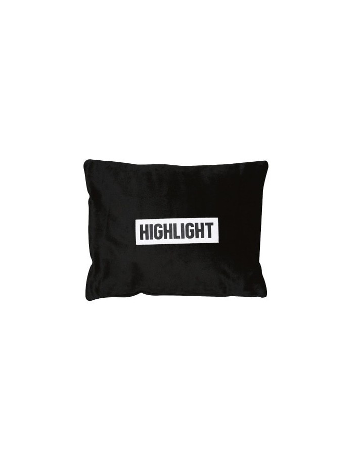 Cushion, Blanket Set - HIGHLIGHT LIVE 2017 CELEBRATE IN SEOUL Concert Goods