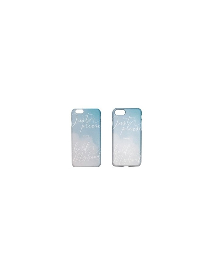 "TRACK 8 iPHONE CASE : CNBLUE 8th Anniversary Fanmeeting ""TRACK 8"" Goods"