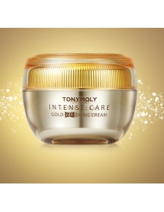 [TONYMOLY] Intense Care Gold 24K Snail Cream 45ml