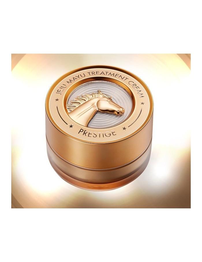 [TONYMOLY] Prestige Jeju Mayu Treatment Cream 50ml