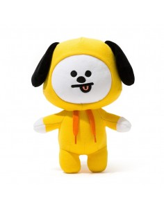 [BT21] CHIMMY STANDING DOLL (Medium)