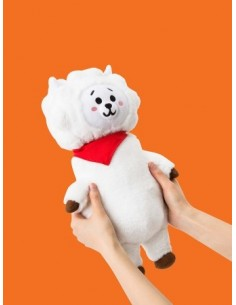 [BT21] RJ STANDING DOLL (Medium)