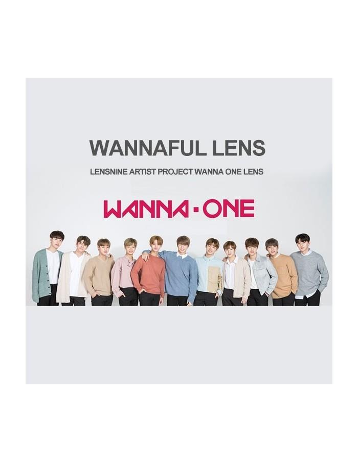 [ Lens Nine ] Wanna one Lens - Wannaful