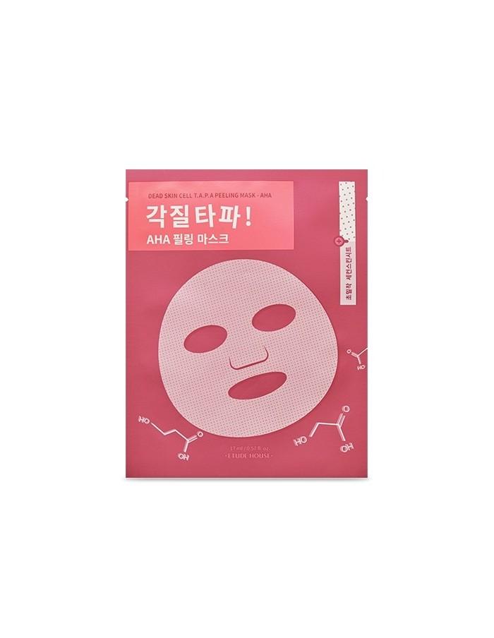 [ETUDE HOUSE] DEAD SKIN CELL T.A.P.A Peeling Mask - AHA