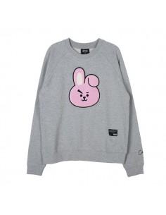 [BT21] COOKY Basic Graphic Sweat T-shirt
