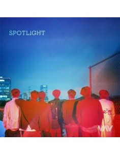 VAV 3rd Mini Album - Spotlight CD