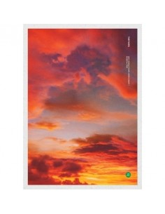 TAEYANG - 2017 World Tour [White Night] In Seoul DVD Sunset Ver(2DISC)