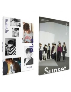 [SET] SEVENTEEN Special Album - Director's Cut CD + Poster