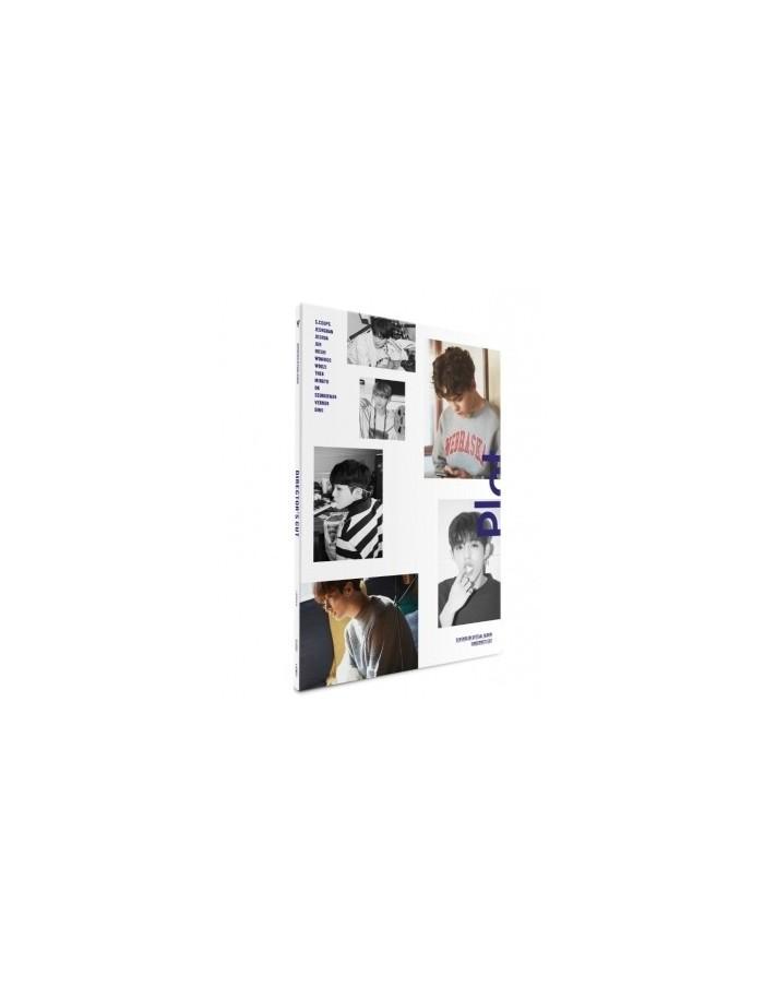 SEVENTEEN Special Album - Director's Cut [PLOT VER] CD + Poster