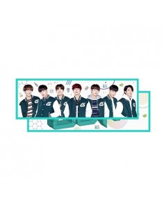 GOT7 4th Fanmeering Official Goods - Photo Slogan