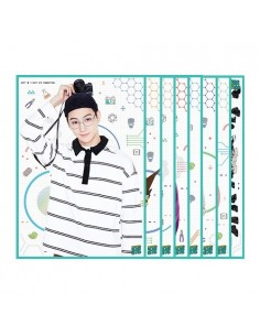 GOT7 4th Fanmeering Official Goods - Bromide Set (7Kinds)