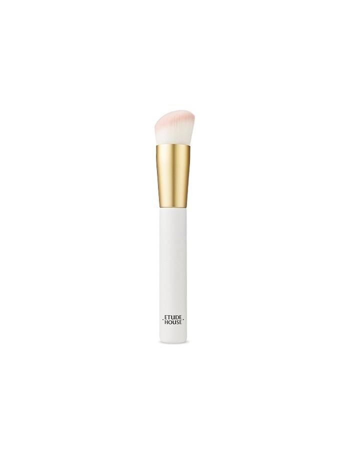 Blusher Brush Makeup Brushes: [ETUDE HOUSE] Colorful Drawing Cream Blusher Brush