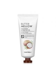 [TONYMOLY] Butter Mellow Hand Butter 80g