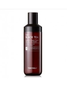 [TONYMOLY] NEW The Black Tea London Classic Tonal 180ml