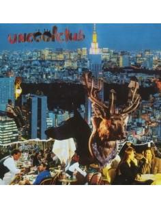 Uncoolclub 1st Album - Diorama Of Life CD